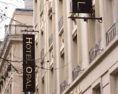 蛋白石貝斯特韋斯特精品酒店