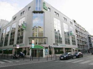 巴黎11區巴士底獄馬雷斯康鉑酒店(Campanile Paris 11 - Bastille - le Marais)