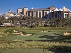 聖安東尼奧丘陵地帶 JW 萬豪度假酒店及水療中心(JW Marriott San Antonio Hill Country Resort & Spa)