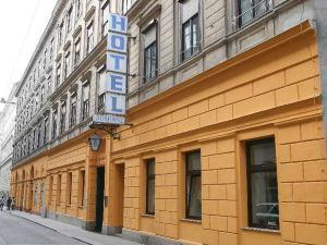 旗艦酒店(Hotel Admiral)