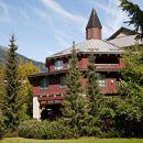 惠斯勒Delta鄉村套房酒店(Delta Hotels by Marriott Whistler Village Suites)
