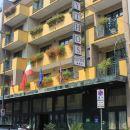 米蘭米索斯酒店(Hotel Mythos Milano)
