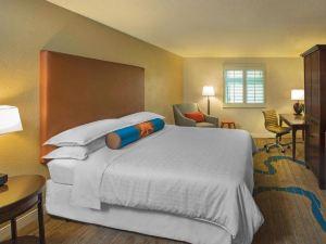 喜來登聖胡安老城酒店(Sheraton Old San Juan Hotel)