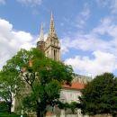 威斯汀薩格勒布酒店(The Westin Zagreb)