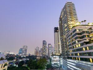 素坤逸通羅中心站酒店(Centre Point Sukhumvit Thong-Lo)
