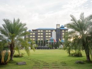 曼德勒斯瑞皮塔爾酒店(Hotel Shwe Pyi Thar Mandalay)