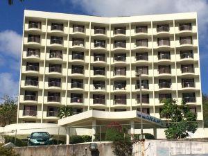 圖蒙海灣船長酒店(Tumon Bay Capital Hotel)