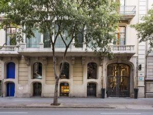 巴塞羅那卡拉室友酒店(Room Mate Carla Barcelona)