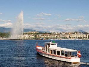 日內瓦國家中心宜必思酒店(Ibis Genève Centre Nations)