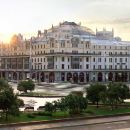 莫斯科大都會酒店(Metropol Hotel Moscow)