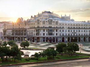 莫斯科大都會酒店