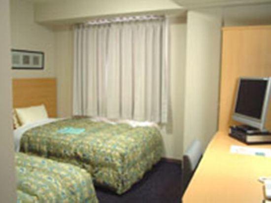 大阪心齋橋舒適酒店(Comfort Hotel Osaka Shinsaibashi)其他
