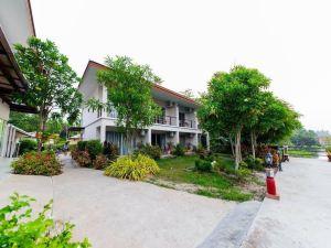 安葩洼諾帕拉特花園度假村(Nopparat Garden Amphawa)