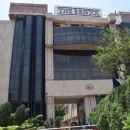 古爾岡布里斯托爾酒店(The Bristol Hotel Gurgaon)