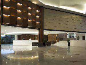 奧克伍德酒店及公寓吉隆坡(Oakwood Hotel and Residence Kuala Lumpur)