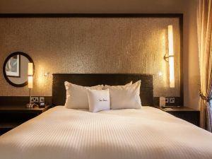 愛丁堡市中心希爾頓逸林酒店(Doubletree by Hilton Edinburgh City Centre)
