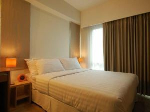 曼谷U地酒店(U Place Hotel)