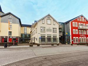 雷克雅未克酒店(Hotel Reykjavik Centrum)