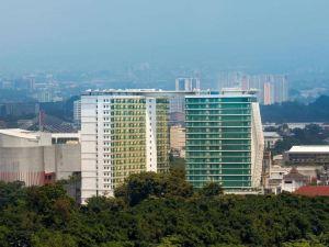 萬隆最佳貝斯特韋斯特高級格蘭德酒店(Best Western Premier La Grande Hotel Bandung)