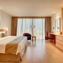 吉達薩拉瑪馨樂庭服務公寓式酒店