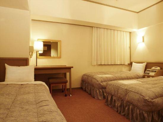 大阪一致酒店(Hotel Consort Osaka)三人房