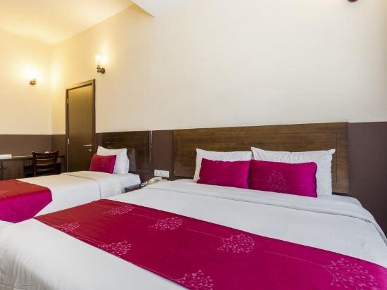 吉隆坡基歐酒店(GEO Hotel Kuala Lumpur)家庭房