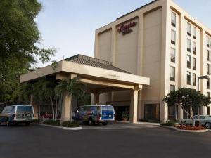 坦帕國際機場/西岸歡朋酒店(Hampton Inn Tampa International Airport/Westshore)