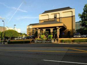 納什維爾/范德比爾特歡朋旅館(Hampton Inn Nashville / Vanderbilt)