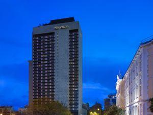 喜來登葡京酒店和水療中心