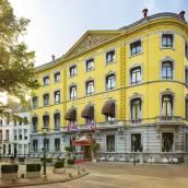 印迪斯酒店