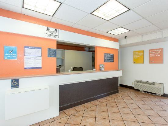 Motel 6 San Francisco Downtown - 50% off booking   Ctrip