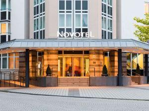 諾富特美因茨酒店(Novotel Mainz)