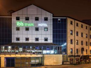 宜必思尚品倫敦卓越酒店(Ibis Styles London Excel)