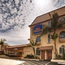 聖迭戈貝斯特韋斯特米申灣酒店