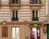 巴黎蒙馬特皮嘉爾宜必思尚品酒店