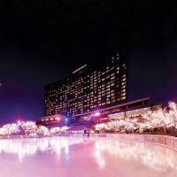 首爾君悅酒店酒店預訂
