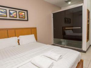 普度烏魯1號酒店(1 Hotel Pudu Ulu)