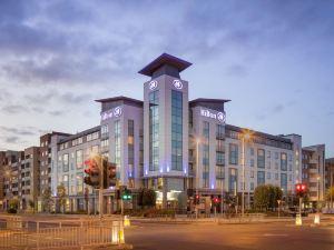 都柏林機場希爾頓酒店(Hilton Dublin Airport)