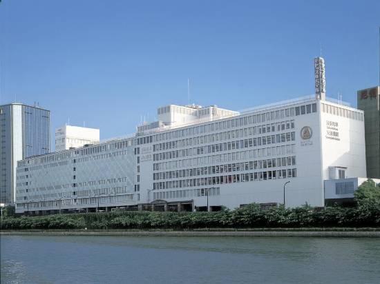 大阪城堡酒店