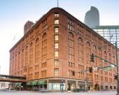 布朗宮酒店和水療中心自主品牌系列