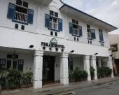 新加坡家憶酒店 (Staycation Approved)