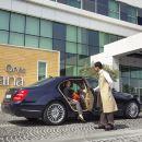 奧瑞克斯羅塔納酒店