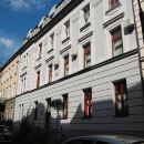 西埃斯塔公寓式酒店