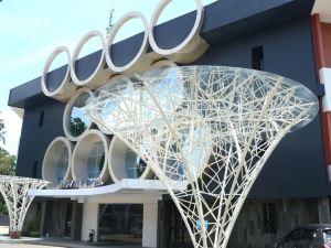 三寶攏弗維爾班達拉酒店(Fovere Bandara Semarang)
