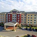 俄克拉何馬城西北高速公路/沃爾艾克斯萬豪費爾菲爾德酒店(Fairfield Inn & Suites by Marriott Oklahoma City NW Expressway/Warr Acres)
