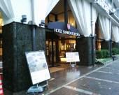 京都燦路都大飯店