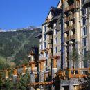 惠斯勒泛太平洋鄉村中心酒店 _x000D_(Pan Pacific Whistler Village Centre)
