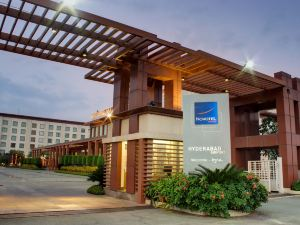 海得拉巴機場諾富特酒店