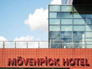 阿姆斯特丹市中心瑞享酒店(Mövenpick Hotel Amsterdam City Centre)