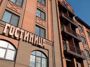 H酒店(Hotel N)